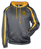 UMBC Women Performance Fleece Hoodie