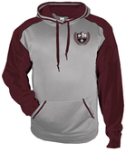 SIU Men Performance Fleece Hoodie