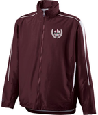 SIU Men Warm-Up Jacket