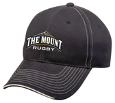 MSM Rugby Twill Adjustable Hat