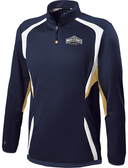 MSM Rugby PolyStretch Pullover Top