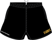 Frostburg SRS Pocketed Performance Rugby Shorts