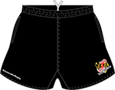 Rugby Maryland Pocketed Performance Rugby Shorts