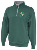 Point Park Rugby 1/4-Zip Fleece