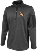 Nuts & Jugs Performance Fleece Pullover