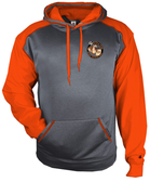 Nuts & Jugs Performance Fleece Hoodie