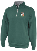 SLOB Rugby 1/4-Zip Fleece