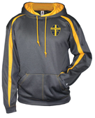 Downingtown Performance Fleece Hoodie