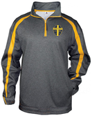 Downingtown 1/4-Zip Performance Fleece