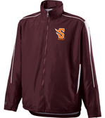 Susquehanna MEN Full Zip Warm-Up Jacket