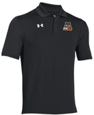 Black Foxes UA Team Armour Polo