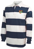 North Bay Rugby Stripe Polo