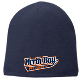 North Bay Fleece-Lined Beanie