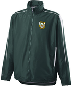 Rochester Aardvarks Warm-Up Jacket