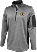 Forge 1/4-Zip Performance Fleece Pullover