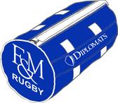 F&M Rugby Custom Kitbag