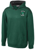Columbus Kodiaks Performance Fleece Hoodie