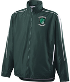 Columbus Kodiaks Team Warm-Up Jacket