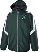 Columbus Kodiaks Supporter Jacket