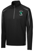 Columbus Kodiaks  Performance Fleece 1/4-Zip