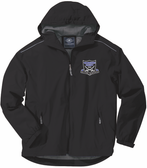 Warriors Rugby Rain Jacket