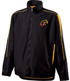 Maryland Exiles Girls Team Warm-Up Jacket