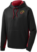 Maryland Exiles Girls Performance Fleece Hoodie