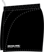 Schuylkill SRS Performance Rugby Shorts