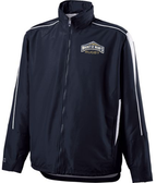 MSM Rugby Team Warm-Up Jacket