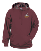 Salisbury Rugby Performance Fleece Hoodie