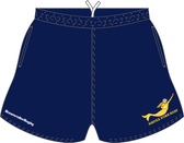 Norfolk Storm SRS Pocketed Performance Rugby Shorts