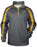 Furies 1/4-Zip Performance Fleece