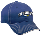 Taft Rugby Twill Adjustable Hat