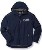 Mid-Atlantic Rugby Referees Rain Jacket