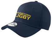 Downingtown Rugby Stretch Mesh Hat