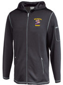 West Chester Full-Zip Performance Fleece Hoodie