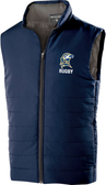 St. Mary's College of MD Rugby Puffy Vest