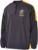 St. Mary's College of MD Rugby Quarter-Zip Pullover