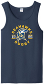 St. Mary's College of MD Rugby Tank Top