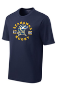 St. Mary's College of MD Rugby Performance Team Tee