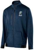 St. Mary's College Rugby of MD Full Zip Fleece Jacket