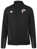 Rochester Colonials CCC Team Track Jacket