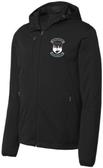 RRSNY Hooded Soft Shell Jacket