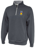 Rio Grande Rugby Referee Society 1/4-Zip Fleece