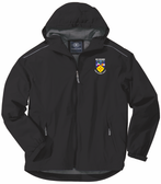 Rio Grande Rugby Referee Society Rain Jacket