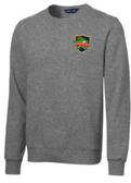 Union Rugby Embroidered Crewneck Sweatshirt