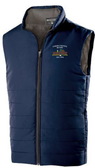 Union Rugby Puffy Vest
