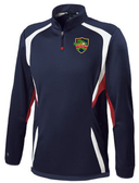 Union Rugby PolyStretch Pullover