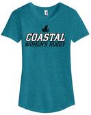 Coastal Carolina WRFC Triblend Tee