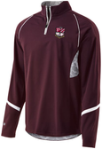 PhilaU Quarter-Zip Pullover